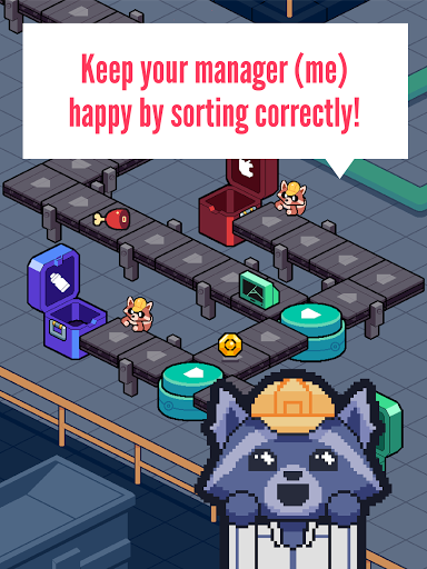 Trash Factory screenshot 6