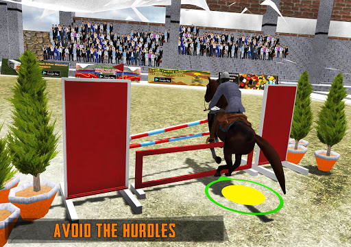 Horse Jumping Simulator 2020 screenshot 10