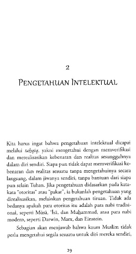 Kosmologi Islam & Dunia Modern William C. Chittick screenshot 20