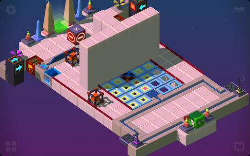 Marvin The Cube screenshot 9