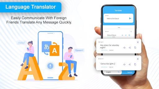 Free All Documents Translator App screenshot 1