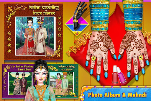 North Indian Wedding With Bollywood Star Celebrity screenshot 2