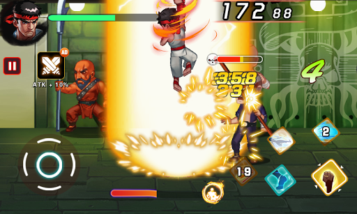 I Am Fighter! screenshot 3