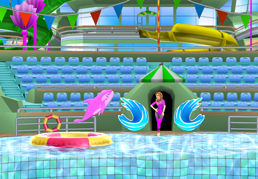 My Dolphin Show screenshot 14
