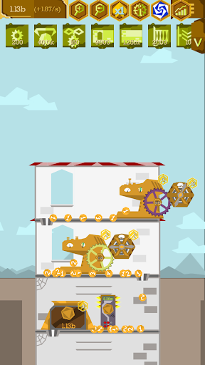 Money Factory Builder screenshot 8