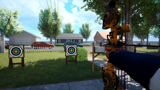 Archery Talent screenshot 1