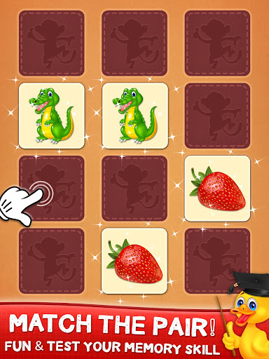 Matching Spelling And Object screenshot 4