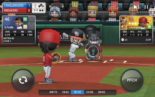 BASEBALL 9 screenshot 19