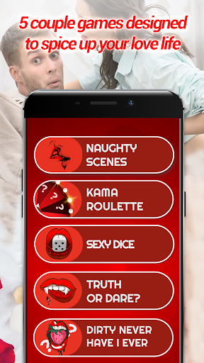 Sex Roulette 🔥 Sex games for couples screenshot 1