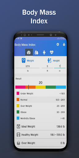 Body Temperature Fever Thermometer Records Diary screenshot 6