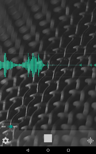 WaveEditor for Android™ Audio Recorder & Editor screenshot 15