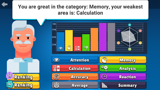 60 Brain Games screenshot 11