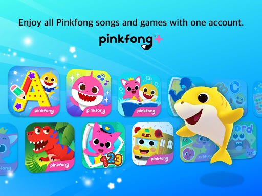 Pinkfong Baby Shark Storybook screenshot 16