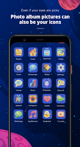 My Icons-Personalized Icon Modifier screenshot 2