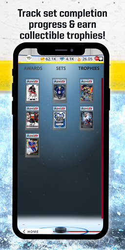 Topps® NHL SKATE™ screenshot 6