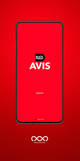 AVIS Black Friday Canarias screenshot 2