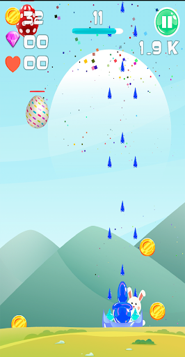 new games 2021 : simple game easy game Easter game screenshot 2