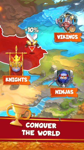 Coin Kings screenshot 2