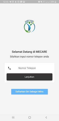 MECARE MITRA screenshot 1