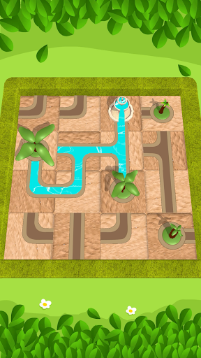 Water Connect Puzzle screenshot 6