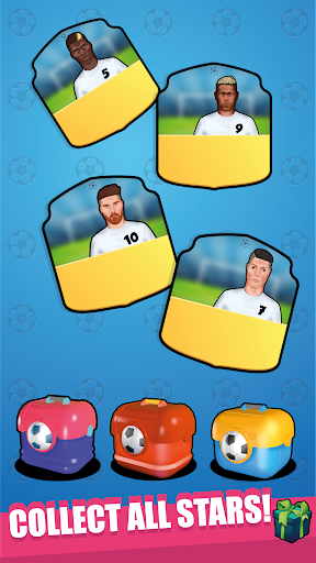 Idle Soccer Tycoon screenshot 4