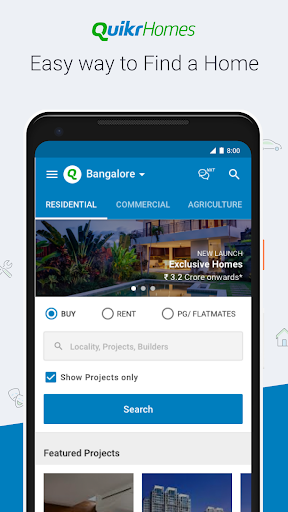 Quikr - Search Jobs, Mobiles, Cars, Home Services screenshot 5