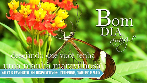 Portuguese Good Morning, Good Night Wishes Message screenshot 7