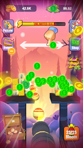 Knock Balls Mania screenshot 11