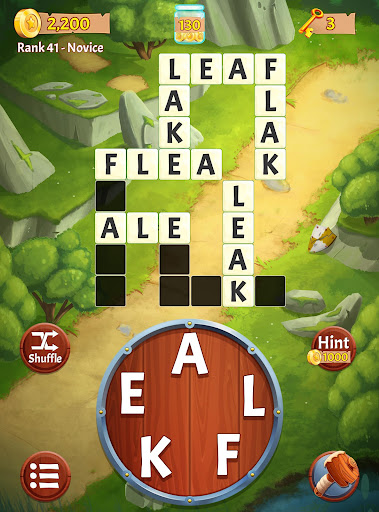 Game of Words: Free Word Games & Puzzles screenshot 10