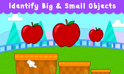 Toddler Games for 2 and 3 Year Olds screenshot 8