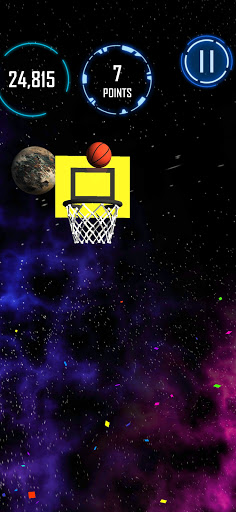 Gyro Basketball screenshot 2