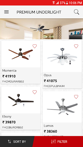 Havells Digi Catalogue screenshot 3