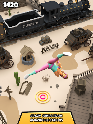Street Diver screenshot 6