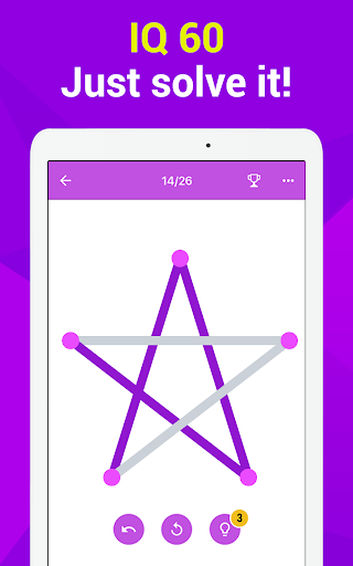 1LINE - One Line with One Touch screenshot 6