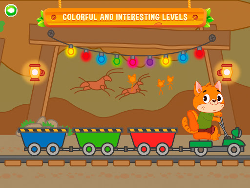 Games for toddlers 2+ screenshot 12