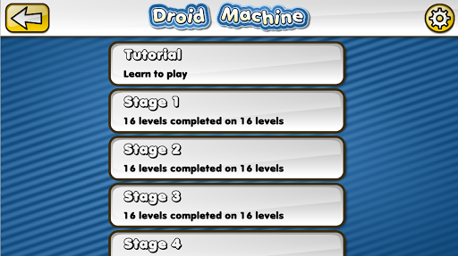 Droid Machine 2 screenshot 2