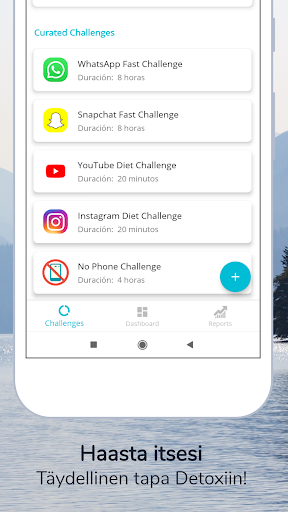 Your Hour - phone addiction tracker and controller screenshot 4