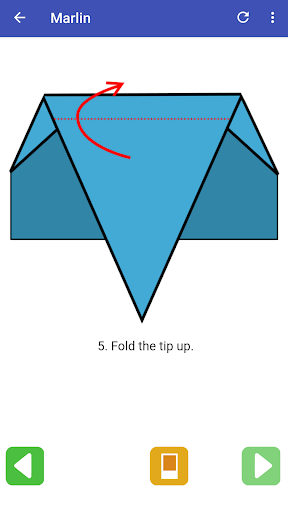 How To Make Origami Flying Airplanes Paper Flight screenshot 7