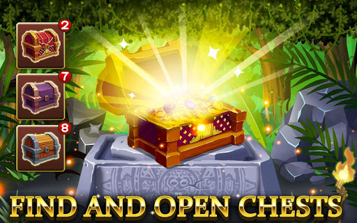 Adventure Slots screenshot 3