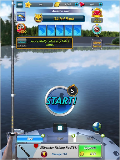 Fishing Season screenshot 14