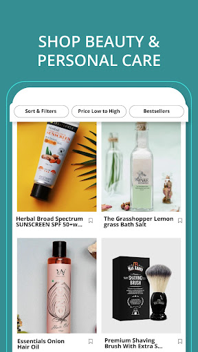 LBB - Discover & Shop Online from Local Brands screenshot 2