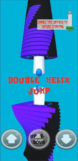 Double Helix Jump screenshot 3