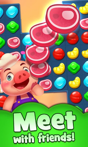 Candy Blast Mania - Match 3 Puzzle Game screenshot 5