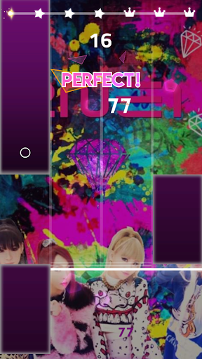 2 NE 1 Magic Tiles 3-KPOP Music Tiles screenshot 6
