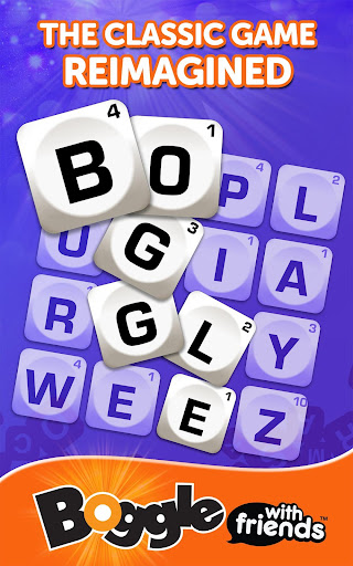 Boggle With Friends screenshot 7