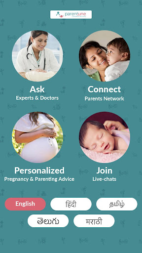 Indian Pregnancy Advice, Baby Care, Parenting Tips screenshot 8