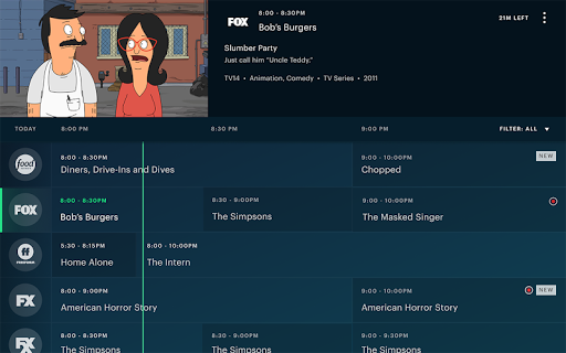 Hulu: Stream all your favorite TV shows and movies screenshot 12