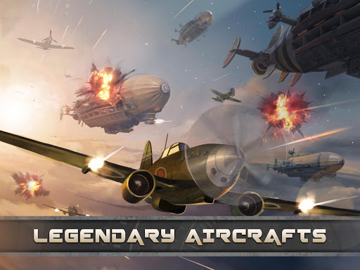 Z Day: Hearts of Heroes | MMO Strategy War screenshot 12