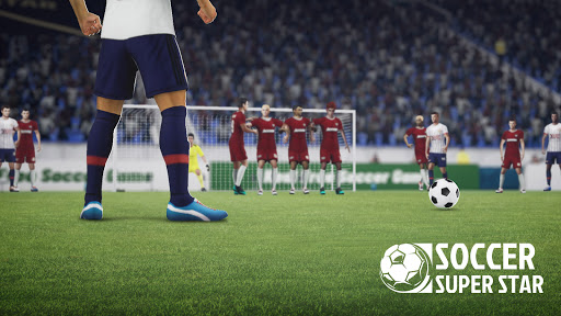 Soccer Super Star screenshot 7