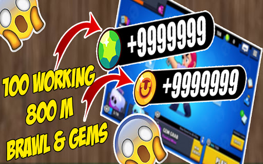 Free Gem Calculator For Brawl Stars 2K20 capture d ecran 1